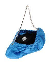 Giuseppe Zanotti | Blue Handbag | Lyst