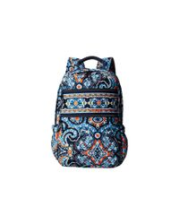 Vera Bradley | Multicolor Tech Backpack | Lyst