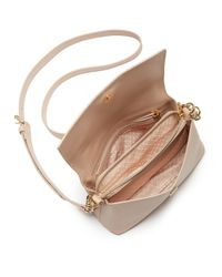 Longchamp - Pink Crossbody - Honore - Lyst