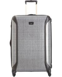 Tumi - Metallic Tegra-Lite Large Trip Packing Case for Men - Lyst
