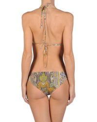 Isabel Marant - Orange Bikini - Lyst