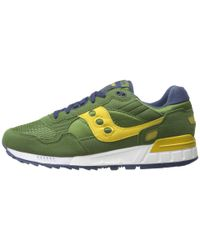 Saucony | Green Shadow 5000 for Men | Lyst