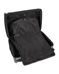 Tumi - Metallic Tegra-lite T-graphite Extended-trip Packing Case for Men - Lyst