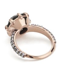 Katie Rowland | Black Women's Vengeance Ring | Lyst