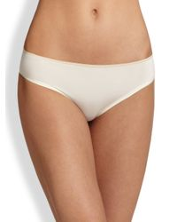 Chantelle | Natural Invisible Seamless Thong | Lyst