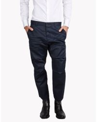 DSquared² - Blue Tizzy Chino Pants for Men - Lyst