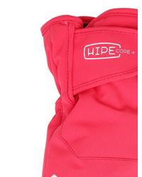 Peak Performance - Pink Chuite Mitten Ski Gloves - Lyst