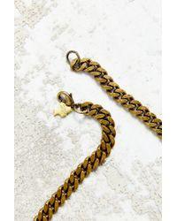 Angel Court - Metallic Heimdall Talon Necklace - Lyst