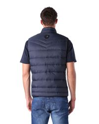 DIESEL | Blue W-izu for Men | Lyst