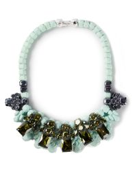 EK Thongprasert - Blue Queen Necklace - Lyst