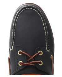 Timberland - Blue Classic Boat Shoes for Men - Lyst