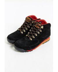 Danner - Black Jag Hiking Boot for Men - Lyst