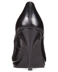Style & Co. | Black Style&co. Nikolet Platform Pumps | Lyst