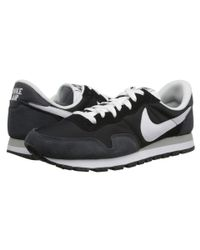 Nike | Black Air Pegasus 83 for Men | Lyst