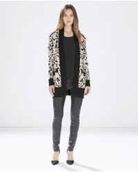 Parker - Natural Sweeney Sweater - Lyst