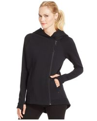 Nike | Black Tech Fleece Cape | Lyst