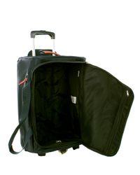 Bric's | Green 21 Inch Rolling Duffel Bag | Lyst
