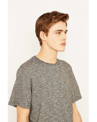 Farah - Gray Francis Ashes Tee for Men - Lyst