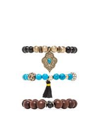Samantha Wills - Multicolor Running Home Bracelet Set - Lyst