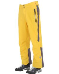 Rossignol | Yellow Virage Thinsulate Ski Pants for Men | Lyst