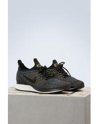 Nike - Black Air Zoom Mariah Fk Racer Sneakers - Lyst