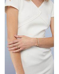 Givenchy - Metallic Obsedia Bracelet - Lyst