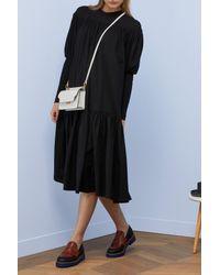 Marni - White Shoulder Bag - Lyst