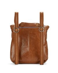 The Sak | Brown Ventura Backpack | Lyst
