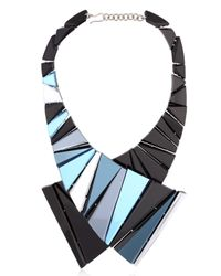 Silvia Rossi | Blue Lofono Necklace | Lyst