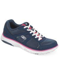 Dr. Scholls | Blue Raven Sneakers | Lyst