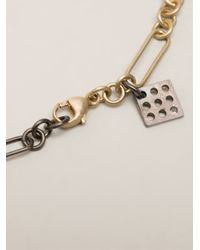 Kelly Wearstler - Metallic 'roxbury' Pendant Necklace - Lyst