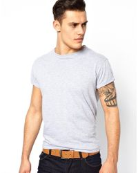 ASOS | Brown Belt In Tan Faux Leather for Men | Lyst