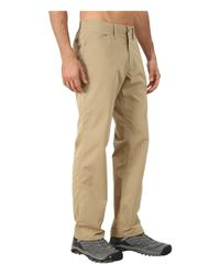 Under Armour - Natural Storm Covert Pants for Men - Lyst