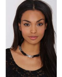 Nasty Gal | Multicolor Pelina Necklace | Lyst