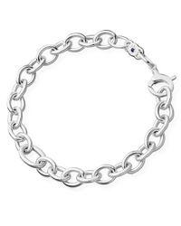 Astley Clarke - Metallic Silver Charm Bracelet - Lyst