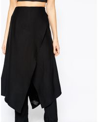 C/meo Collective | Night Rider Pant In Black | Lyst