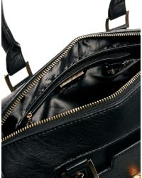 Dune - Black Darreline Small Cross Body Bag - Lyst