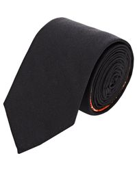 Givenchy | Black Men's Graffiti Necktie for Men | Lyst