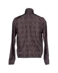 Ermenegildo Zegna - Blue Jacket for Men - Lyst