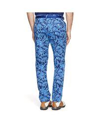 Ralph Lauren - Multicolor Links-fit Patterned Pant for Men - Lyst