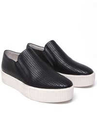 Ash | Black Kurt Mesh Trainers | Lyst