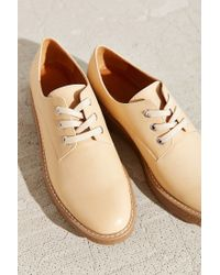 Urban Outfitters - Natural Walter Oxford - Lyst
