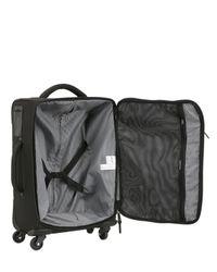 Herschel Supply Co. - Black 34l Highland Nylon Carry On Trolley - Lyst