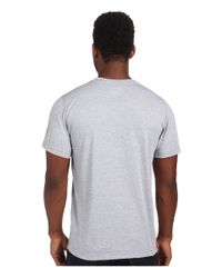 PUMA | Gray No1 Logo Performance Tee for Men | Lyst