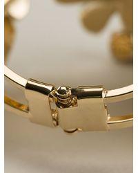 DSquared² | Black Embellished Bracelet | Lyst