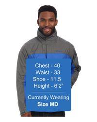 Marmot | Blue Precip Jacket for Men | Lyst