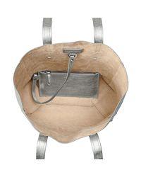 Aspinal   Metallic Essential Tote Bag   Lyst