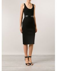 Givenchy - Black Dress - Lyst