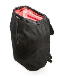 Herschel Supply Co. - Black Reid Quilted Backpack - Lyst