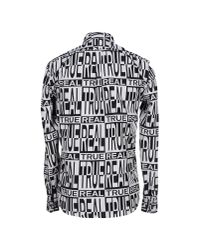 Etudes Studio | Black Shirt for Men | Lyst